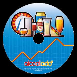 CD-Rom Alcoolad
