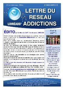 La lettre du Réseau Addictions numéro 100