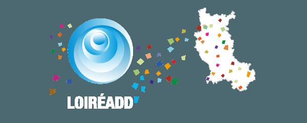 SOUTENEZ L'ACTION DE LOIREADD EN 2019