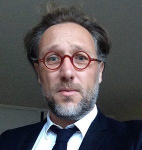 Le Pr. Nicolas Authier, pharmacologue au CHU de Clermont-Ferrand.