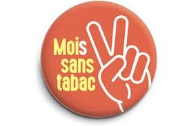 Moi(s) Sans Tabac « En novembre on arrête ensemble »
