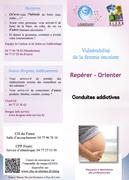Documentation Addictions et Périnatalité