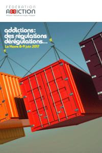 JOURNEES NATIONALES DE LA FEDERATION ADDICTION 8 et 9 Juin au Havre