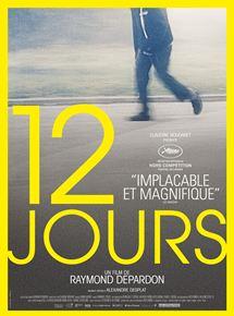 Film documentaire «12 jours» de Raymond Depardon sorti le 29 Novembre au cinéma