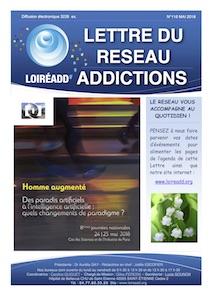 Newsletter Loireadd numéro 116 – mai 2018