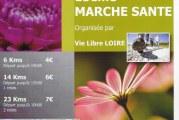15ème Marche Santé  VIE LIBRE