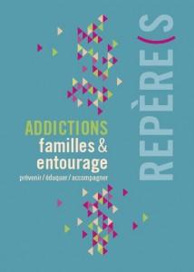 Addictions, familles et entourage