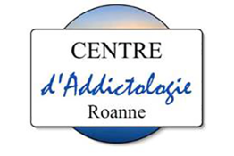 Logo Centre Addictologie Roanne
