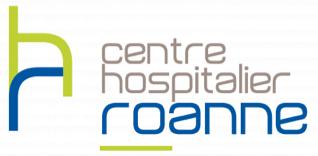 Logo Centre Hôspitalier Roanne