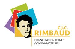 Logo Centre Rimbaud CJC