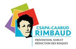 Logo Centre Rimbaud CSAPA