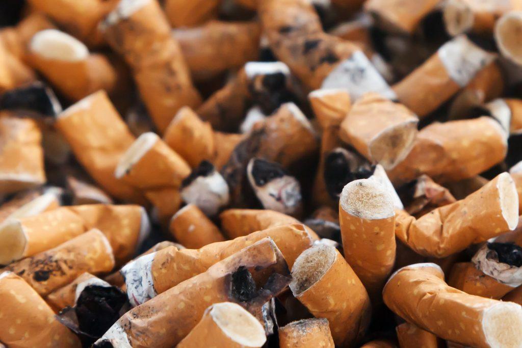 31 Mai 2019 Journée Mondiale sans Tabac