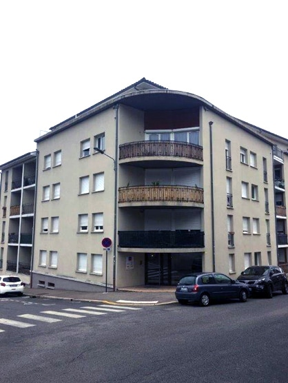 Le nouvel espace de Saint-Etienne
