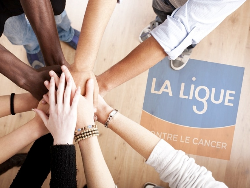 La Ligue contre le cancer, Comité de la Loire