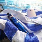 Cigarette électronique et Voyages à l'étranger : quelle réglementation ?