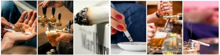Alcool, Tabac, Cannabis - Formation RPIB